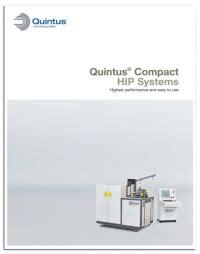 compress pdf upto 200 kb hot isostatic presses quintus technologies