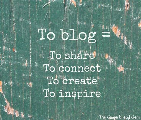 blogger quotes benefits of blogging diana s musings