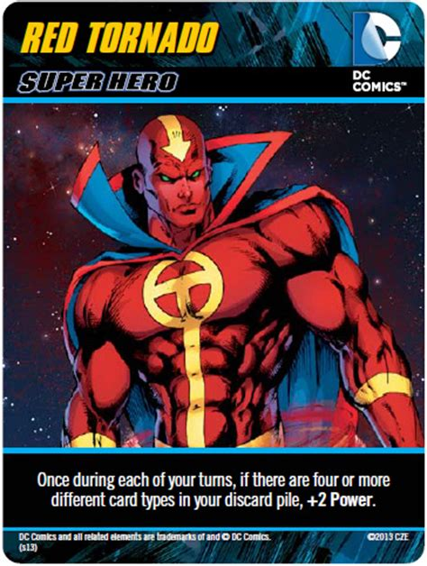 dc deck building card templates dc comics deck building heroes unite cryptozoic