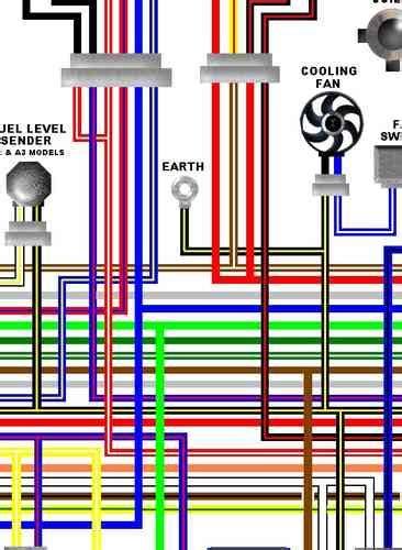 kawasaki er 5 wiring diagram 28 wiring diagram images