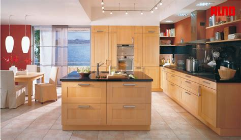 Island In A Kitchen Home Interior Design Decor Inspirational Kitchen Designs From Alno