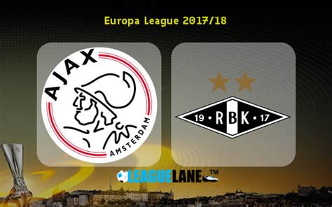 epl qualification for europa league ajax vs rosenborg preview predictions and betting tips
