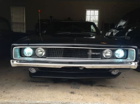 sell   dodge charger rt hardtop  door   riverdale georgia united states