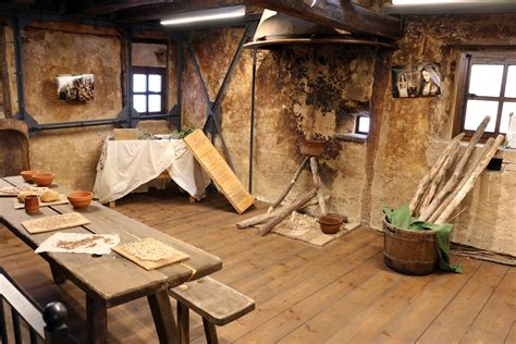 cucina nel medioevo file cividale casa medievale 03 cucina jpg wikimedia