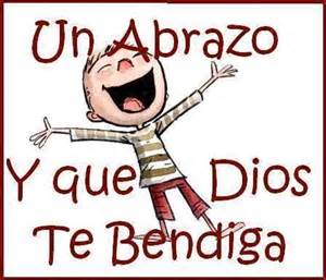 que dios dios te bendiga querido quot dios dios god bless you and god