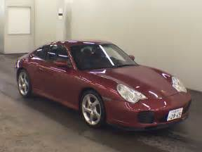 2002 Porsche 911 4s 2002 Porsche 911 4s Model Japanese Used Cars