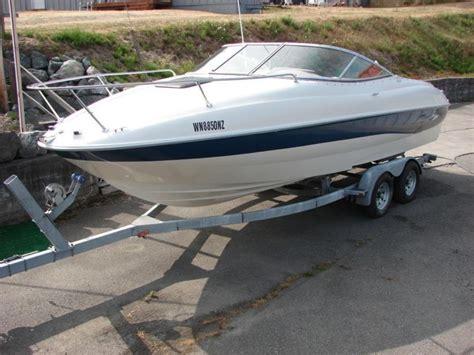 bayliner cuddy cabin for sale bayliner 5 0 liter boats for sale