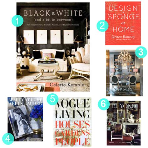 best coffee table books 2013 tuesday ten best design coffee table books the havenly