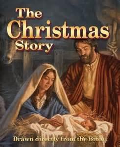 pulpitandgavel the christmas story