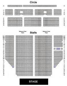 Regent Theatre Floor Plan princess theatre torbay seating plan view the seating
