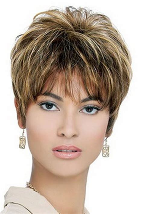 short haircuts for fat faces pics short hair to hide double chin short hairstyle 2013