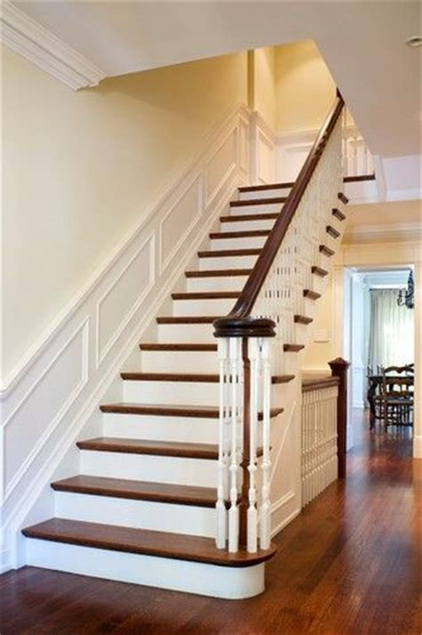 open staircase to basement staircase and open basement stairs home sweet home