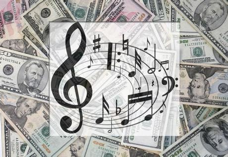How To Make Money Selling Music Online - the digital age opportunities to make money online paperblog