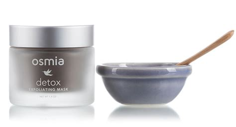 Best Afrikan Detox Mask by One Of The Best Masks For Combination Skin Osmia