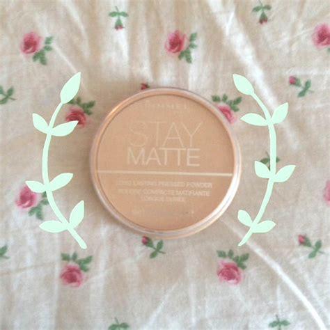 Rimmel Stay Matte Pressed Powder Original user reviews rimmel stay matte pressed powder