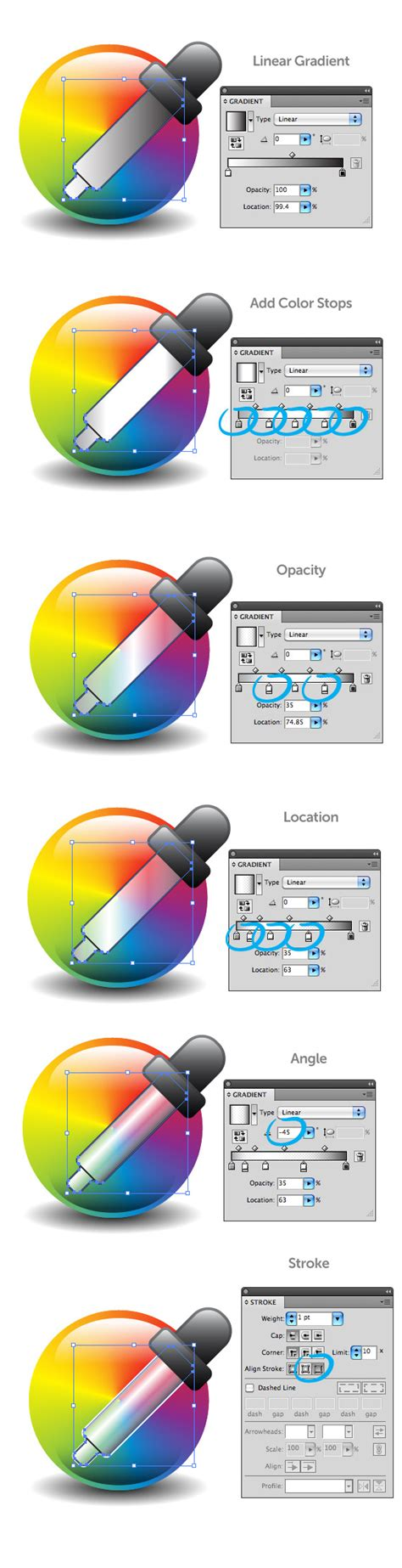 gallery of with web page color picker