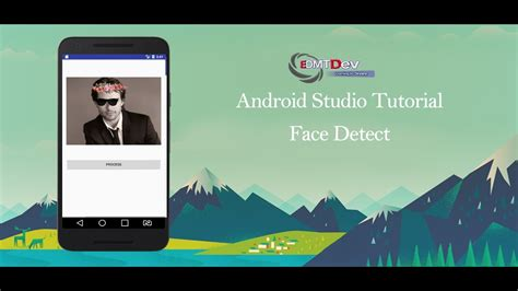 new boston android studio tutorial youtube android studio tutorial face detection landmarks youtube
