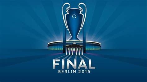 Calendrier Ligue Des Chions Uefa 2015 Ligue Des Chions Finale 2015 224 Berin Football Tennis