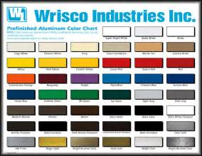 berridge color chart metal roof berridge standing seam metal roof colors