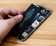 Image result for Can you replace the battery in an iPhone 5?