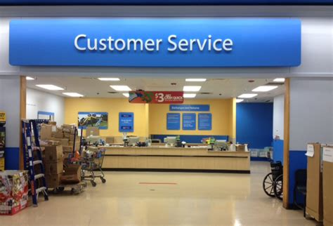 kroger customer service desk walmart gallery farris construction