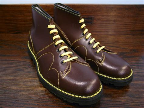 free monkey boots stay free product introduction grafters monkey boots