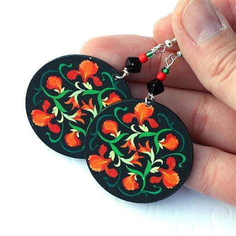 decoupage jewelry tutorial 27 best images about diy decoupage earrings on pinterest