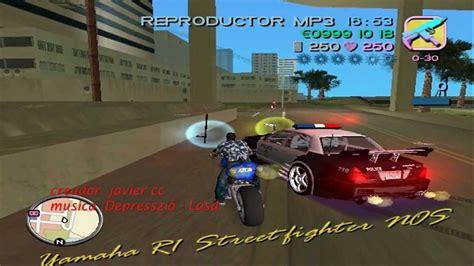 Gta 3 Auto Tuning by Mod Vice City 2004 By Chymo V 3 0 Gta Tuning