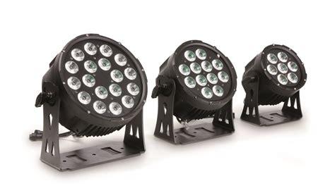 pro lights as a whisper the new par lights cameo flat pro