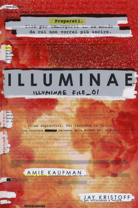 libro obsidio the illuminae libro illuminae di a kaufman lafeltrinelli