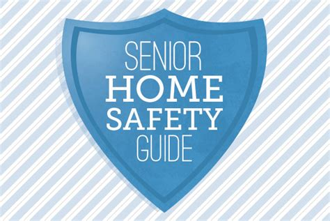introducing the senior home safety guide choice home