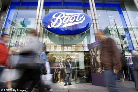 boot places boots extends mass children s medicine recall to six more