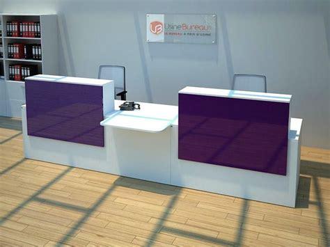 comptoir accueil pas cher mobilier de bureau professionnel design pas cher