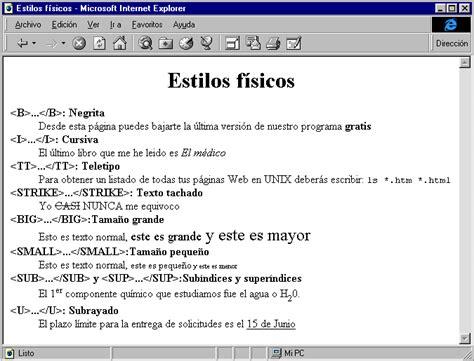 formato imagenes web formato de texto