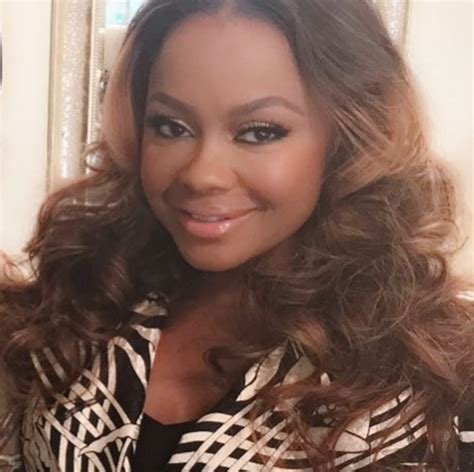 Does Phaedra Parks Wear Hair Weave Or Clip Ins | does phaedra parks wear a hair weave phaedra parks hair