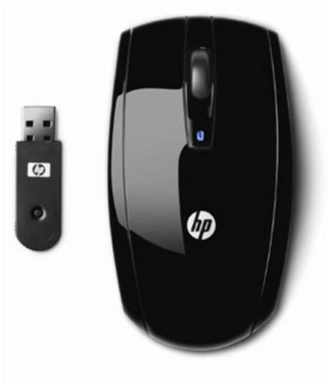 hp wireless optical comfort mouse driver com hp wireless 3 button mouse in retail packaging
