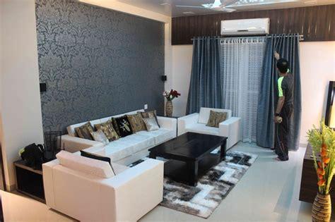 wallpaper for wall in nasik nasik by bhagyashree prajapati interior designer in pune