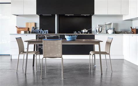 tavoli da cucina calligaris tutta la nuova collezione di tavoli calligaris 2017 da