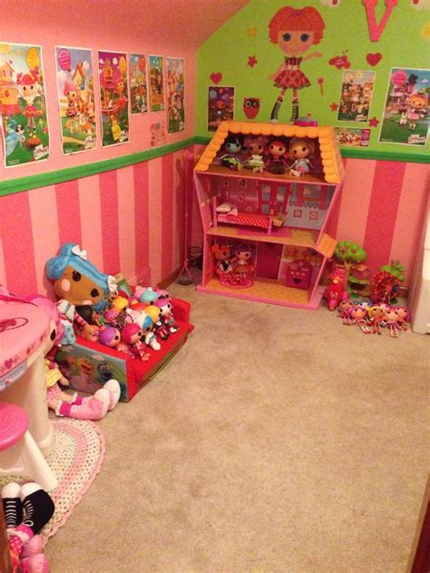lalaloopsy bedroom 28 best images about lalaloopsy bedroom on pinterest