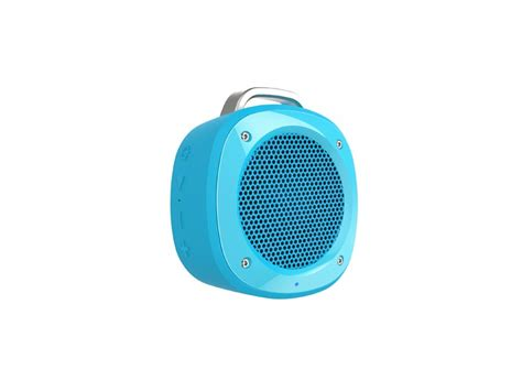 Divoom Airbeat 10 Bluetooth Speaker electronic city divoom bluetooth speaker blue airbeat 10