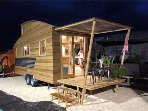 tiny houses images la soci 233 t 233 quot la tiny house quot fabrication made in france