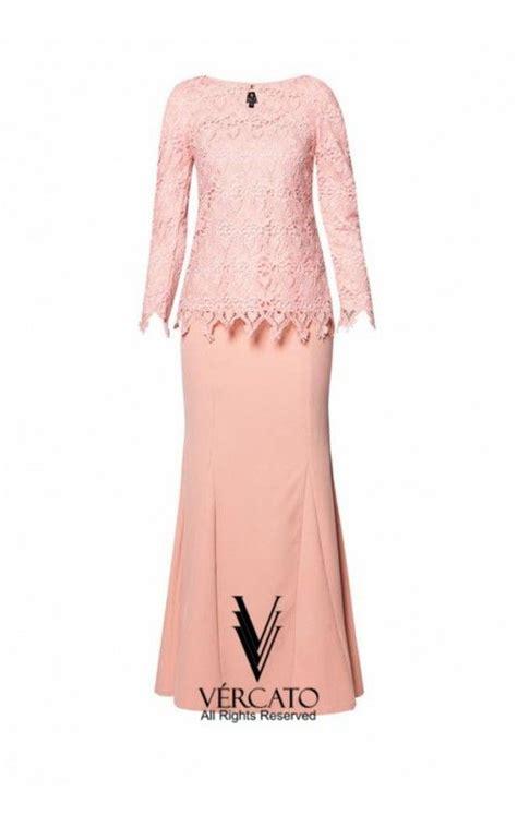 Baju Kurung Brocade baju kurung moden oleh vercato mengetengahkan rekaan sofistikated dengan perincian dekorasi