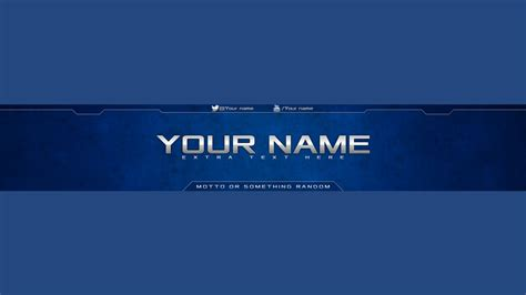 photoshop templates for banners youtube banner template psd tristarhomecareinc