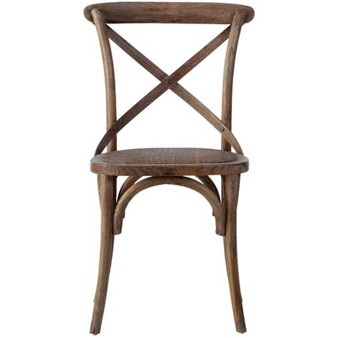 home decorators dining chairs home decorators collection hyde ash grey wood dining chair