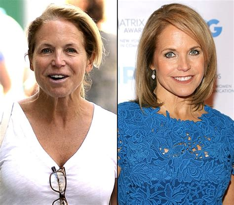 katie couric raleigh katie couric is 60 years old brehs sports hip hop
