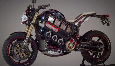 Motorrad Elektro Brammo by Elektro Motorrad Brammo Empulse Ttx Gegen Benzin Zweir 228 Der