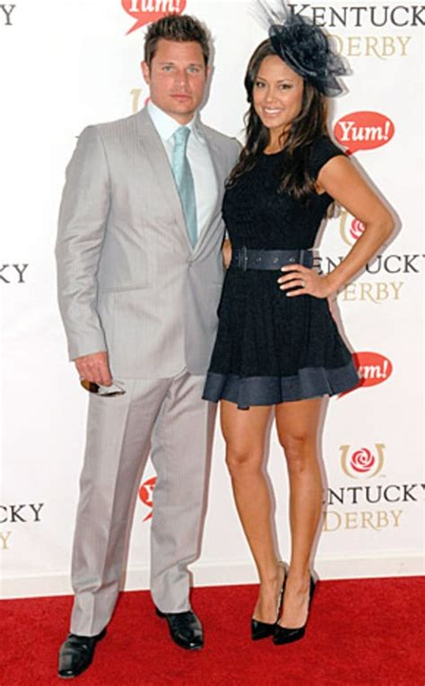 Minnillo And Nick Lachey Are Shacking Up by Nick Lachey My Wedding To Minnillo Is Quot Getting