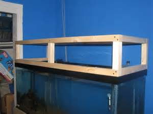 Fish Tank With Canopy by Diy Canopy Plans Pdf Plans Cottage Loft Bed Plans