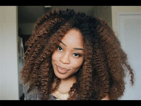 ombre crochet hairstyles quick easy ombr 233 crochet braid wig tutorial durban