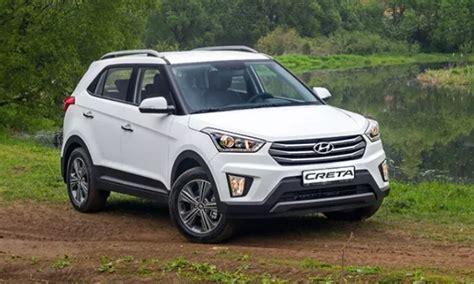 hyundai creta facelift 2020 hyundai creta 2019 facelift colors interior price